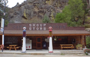 Shoup Store